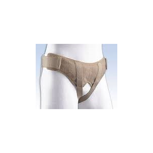 Hernia Double Pad Support